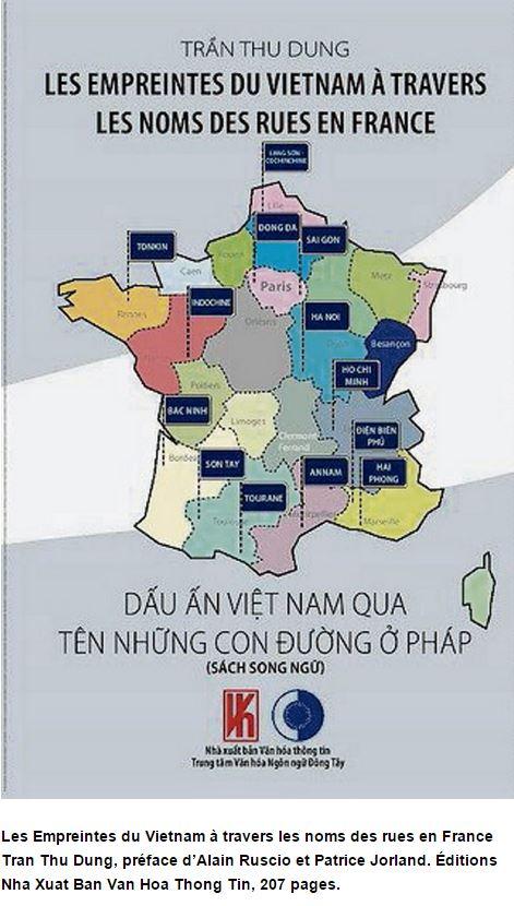 Empreintes du Vietnam