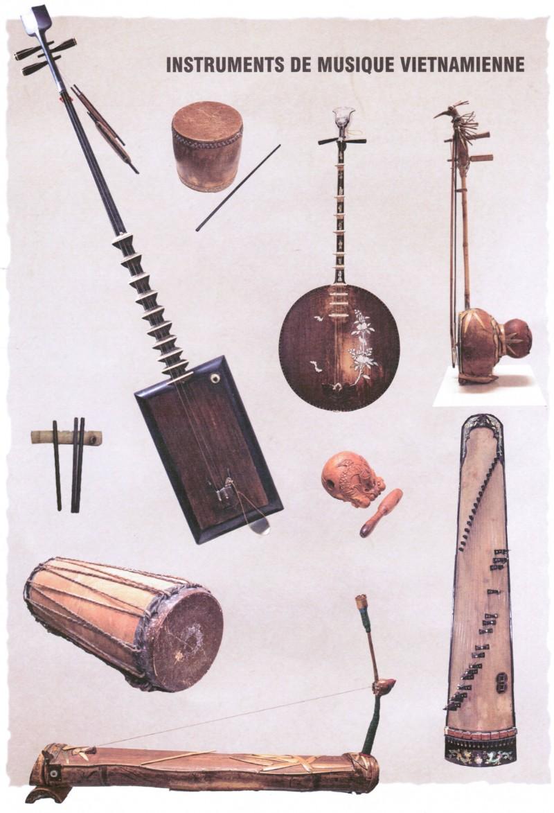 Instruments_musique_vietnamienne