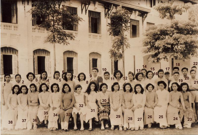LAS1950 1951 4è photo 1
