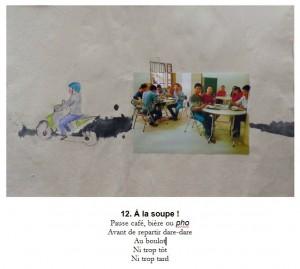 Envers et endroit 12